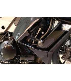 evotech frame sliders  Z1000 SX '11-'13