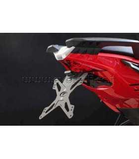 evotech License plate Aprilia Caponord