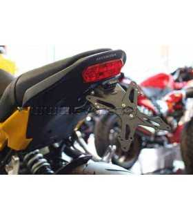 HONDA - evotech Portatarga Honda CB650 F '14