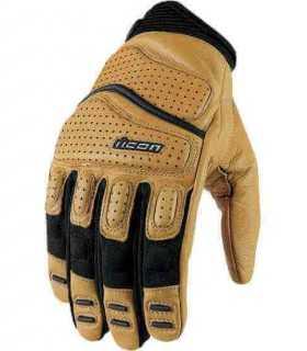Icon Superduty 2 Handschuhe tan