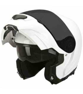 Scorpion Exo-3000 Air Solid Bianco