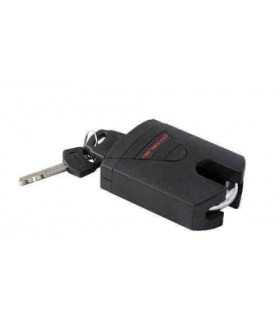 Disck locked LU-0606