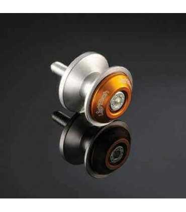 Lightech Swing Arm Spools M6, 4 colors