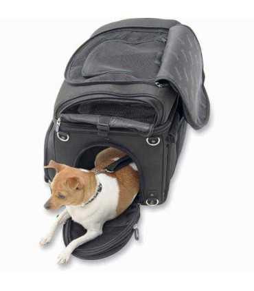 Satteltasche tragen Tiere Saddlemen