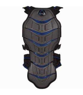 Revit Tryonic Feel 3.7 Back Protector grey