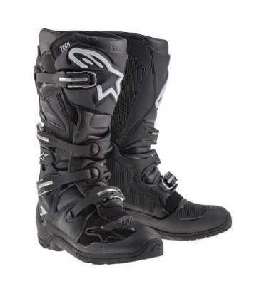 Tech 7 Enduro Boot black