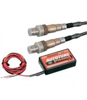 Dynojet Auto Tune AT-300 Two-Cylinders (no Harley Davidson) Kit for Power Commander V two lambdas