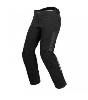 Spidi Pantalone Tessuto H2out Thunder Short Nero