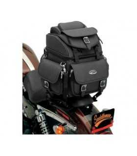 SISSY BAR BAG BR1800EXS without studs
