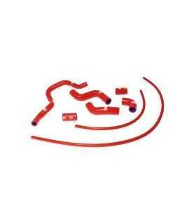 MANICOTTI RADIATORE RACING - Aprilia RSV4 1000 R 2010-2016 kit tubi silicone radiatore