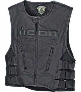 icon REGULATOR D3O VEST