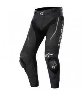 Alpinestars Track pant Leather Pants Black