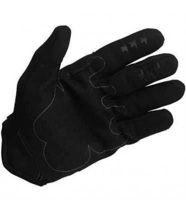 Biltwell guanti estivi moto nero