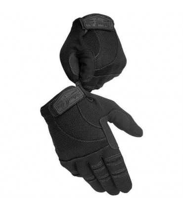 Gloves Biltwell moto black