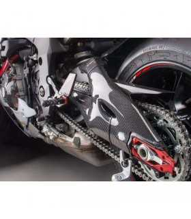 LIGHTECH ACCESSORI - Lightech protezione forcellone Yamaha R1 2015