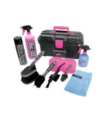 MUc off ULTIMATE Motorcycle CLEAN KIT