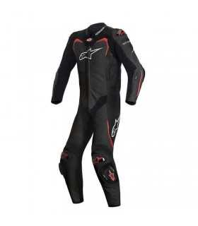 Alpinestars Gp Pro Tech-air Airbag Compatibile Nero Rosso