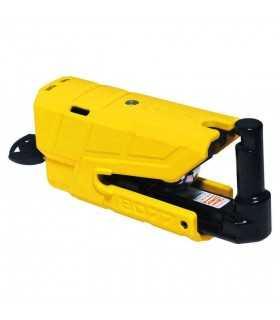 Abus Granit Detecto X-plus 8077 giallo