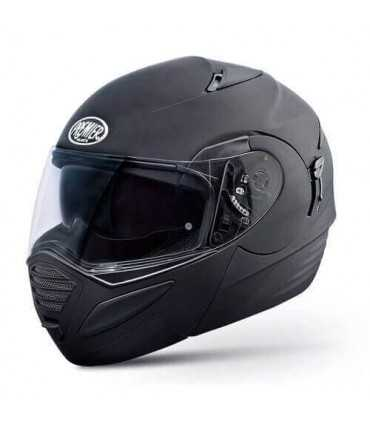 Modular helmet Premier Thesis Black matt