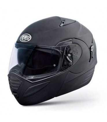 Premier Thesis Modularer Helm Matt Schwarz