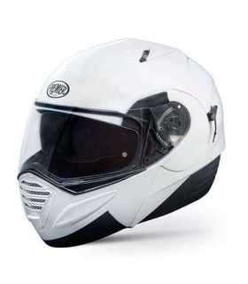 Modularer Helm Premier Thesis weiß