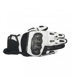 Alpinestars Spx-air Carbon bianco
