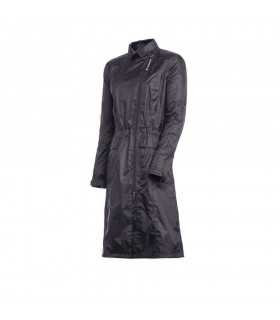 Tucano Urbano Waterproof Trench woman Parabella Black
