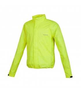 Tucano Urbano Super-compact Raincoat Nano Rain Jacket Plus Fluo