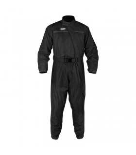 Oxford rain seal over suit 1pc black
