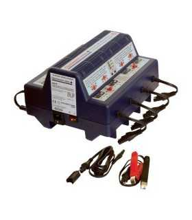 tecmate BATTERY CHARGER OPTIMATE PRO 8 SBK_13986 TECMATE MANTENITORE / CARICA BATTERIE