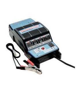 MANTENITORE / CARICA BATTERIE - tecmate BATTERY CHARGER OPTIMATE PRO S