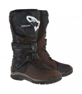 Alpinestars Corozal Adventure Drystar Oiled Marrone