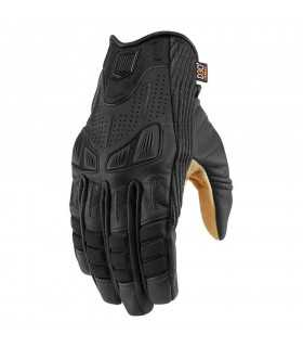 ICON 1000 AXYS BLACK GLOVE