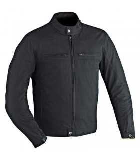 Ixon Harlem black jacket