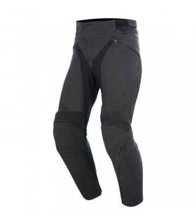 Alpinestars Jagg Leather Pants All Black