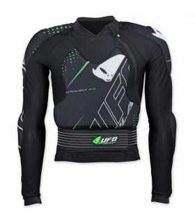 Ufo Ultralight 2.0 protection complete noir