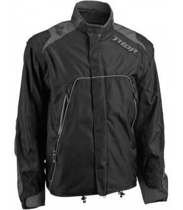 THOR RANGE nero JACKET SBK_14882 THOR Giacche Motocross