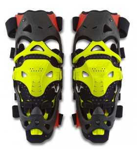 Ufo Morpho Fit Pair Yellow Fluo
