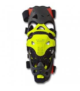 Ufo Morpho Fit LEFT Side Yellow Fluo