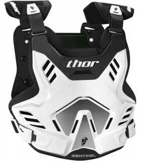 THOR SENTINEL GP WHITE/BLACK