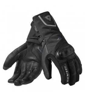 Rev'it Sirius H2o Glove Black