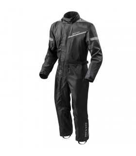 Rev'it Pacific 2 H2o Rain Suit Black