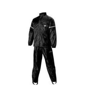 NELSON RIGG RAIN SUIT 2PC BLACK