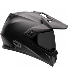Bell Mx-9 Adventure Mips  Solid black