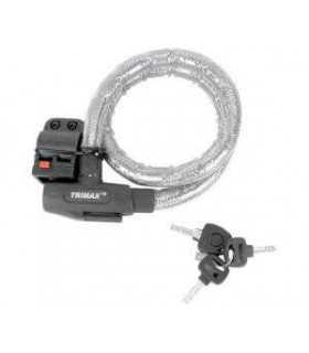 TRIMAX LOCK-BRAIDED CABLE 36""