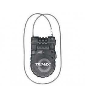 TRIMAX LOCK-RETRACTABLE CABLE