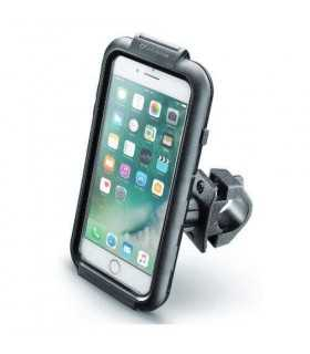 PORTA SMARTPHONE - Interphone Supporto Moto Dedicato Iphone7 Plus