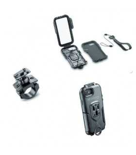 PORTA SMARTPHONE - Interphone Supporto Moto Dedicato Iphone7 o 6