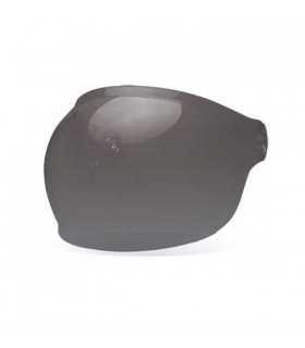 Bell Bullitt Bubble Dark Smoke Visor