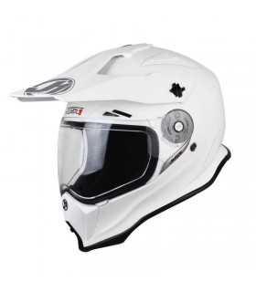 Just-1 J14 Carbonio Bianco Opaco